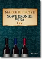 Nowe kroniki wina.