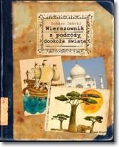 Wierszownik z podróży dookoła świata