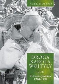 Droga Karola Wojtyły T3