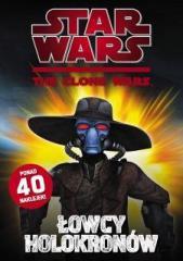 Star Wars: The Clone Wars - Łowcy holokronów