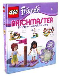 LEGO ® Friends Brickmaster. Skarb w Heartlake