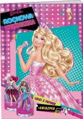Barbie. Super Księżniczka