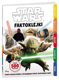 Star Wars. Faktoklejki