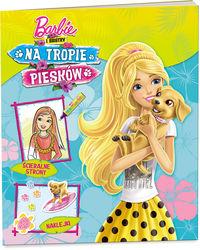 Barbie i siostry. Na tropie piesków