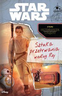 Star Wars™ Sztuka przetrwania według Ray
