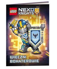 LEGO ® Nexo Knights™ Wieczni bohaterowie