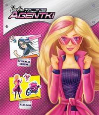 Barbie &#153 Tajne agentki