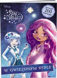 Star Darlings. W gwiezdym stylu