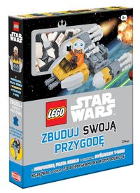 LEGO (R) Star Wars Zbuduj swoją przygodę