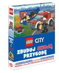 LEGO (R) City. Zbuduj swoją przygodę