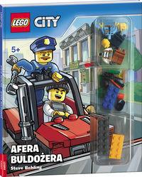 LEGO ® City. Afera Buldożera