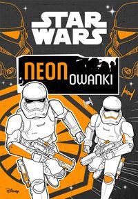 Neonowanki - Star Wars