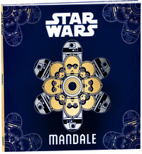 Mandale. Star Wars