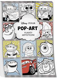 Pop-art. Plakaty artystyczne