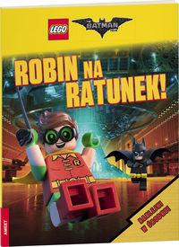 Lego(R) Batman Movie. Robin na ratunek