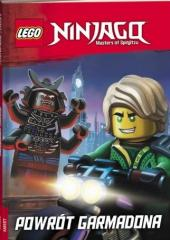LEGO (R) Ninjago. Powrót Garmadona