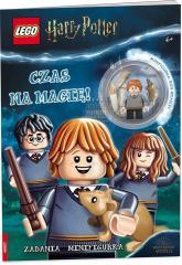 LEGO(R) Harry Potter. Czas na magię!
