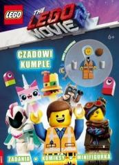 The LEGO Movie 2. Czadowi kumple