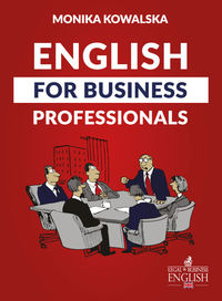 English for Business Professionals