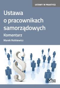 Ustawa o pracownikach samorządowych + CD