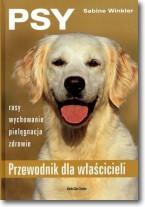 Psy. Przewodnik dla właścicieli
