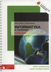 Informatyka LO W ćwiczeniach ZP w.2012 NE/PWN