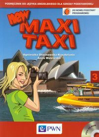 New Maxi Taxi 3 SB w.2014 PWN