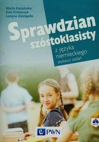 Sprawdzian szóstoklasisty z j. niemieckiego PWN
