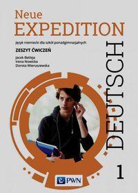 Expedition Deutsch Neue 1 AB w.2015 PWN