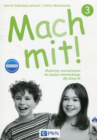 Mach mit! 3 AB w.2017 PWN