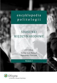 Encyklopedia politologii T.5