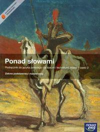 J. Polski LO 1 Ponad słowami  cz. 2 ZPiR