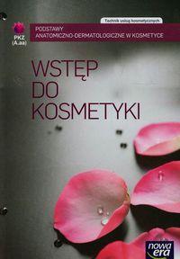 Kosmetyka cz. 1 Wstęp do kosmetyki  NE