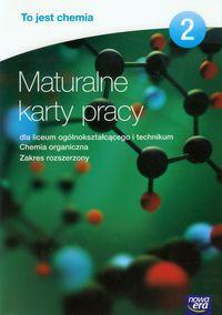 Chemia LO 2 To jest chemia KP ZR