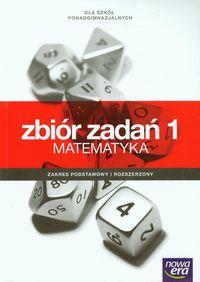 Matematyka LO 1 Zbiór zadań ZPR NE