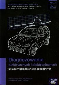 Mechanik Samochodowy PG Diagnozowanie elektryczn.