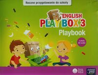 J. Angielski SP English Play Box 3 NE