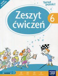 J.Polski SP 6 Teraz polski! ćw NE