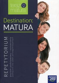 J.Angielski LO Destination Matura Repet. ZPiR NE