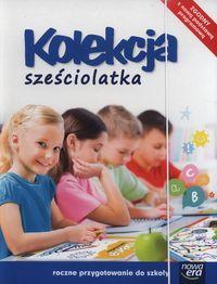 Kolekcja sześciolatka. Pakiet podstawowy w.2017 NE