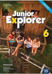 Junior Explorer 6 Podr. NE