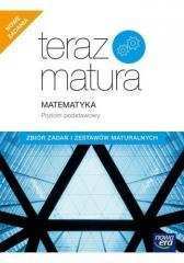 Teraz matura 2020 Matematyka. Zb. zad. i zest. ZP