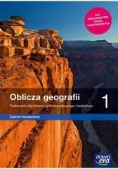 Geografia LO 1 Oblicza geografii podr ZR w.2019 NE