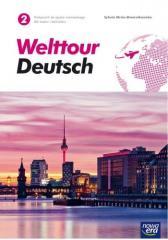 J. Niemiecki 2 Welttour Deutsch Podr NE