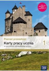 Historia LO 1 Poznać przeszłość KP w.2019 NE