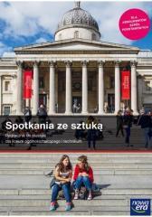 Plastyka LO Spotkania ze sztuką podr. w.2019 NE