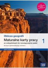 Geografia LO 1 Oblicza geografii KP ZR w.2019 NE