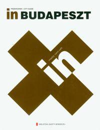 In Budapeszt przewodnik