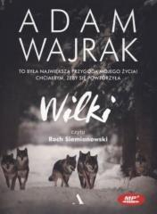 Adam Wajrak - Wilki CD MP3