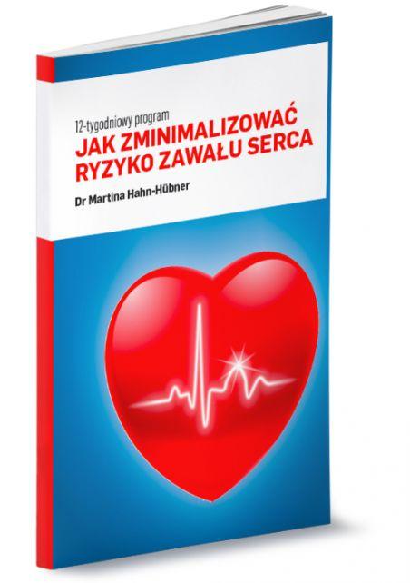 Jak zminimalizować ryzyko zawału serca.